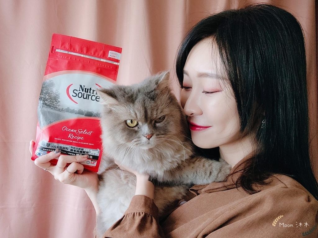 貓咪飼料推薦2021 NutriSource新萃 天然寵糧 無榖貓飼料 貓飼料怎麼選_201129_9.jpg