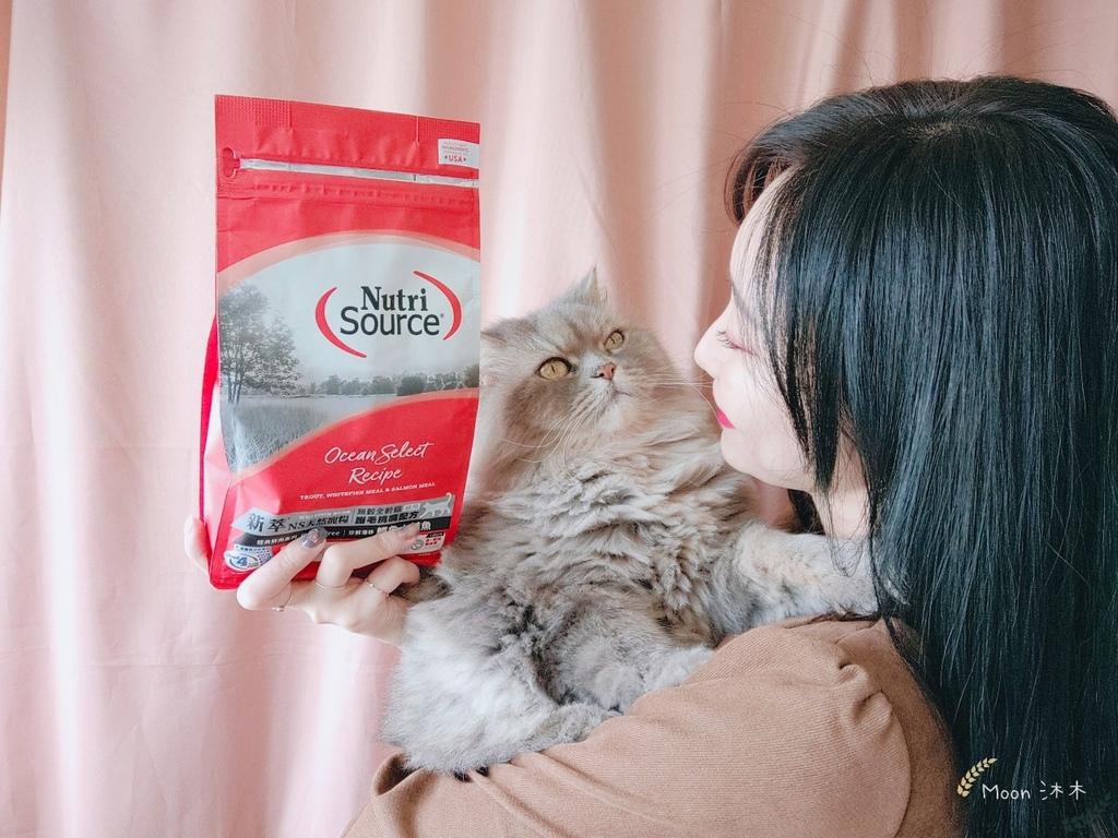 貓咪飼料推薦2021 NutriSource新萃 天然寵糧 無榖貓飼料 貓飼料怎麼選_201129_10.jpg
