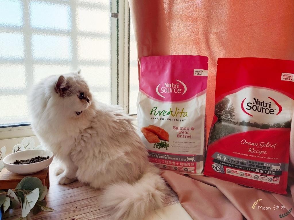 貓咪飼料推薦2021 NutriSource新萃 天然寵糧 無榖貓飼料 貓飼料怎麼選_201129_23.jpg