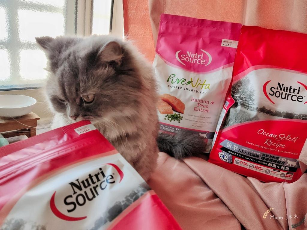 貓咪飼料推薦2021 NutriSource新萃 天然寵糧 無榖貓飼料 貓飼料怎麼選_201129_41.jpg