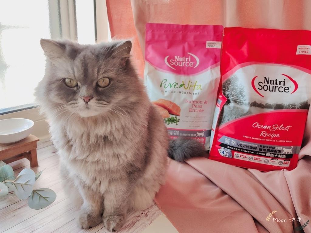 貓咪飼料推薦2021 NutriSource新萃 天然寵糧 無榖貓飼料 貓飼料怎麼選_201129_42.jpg