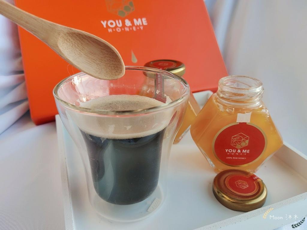 天然純蜂蜜 推薦2021 You_Me Honey優蜜 台灣純蜂蜜 Crema 活性酵素的蜂蜜水好處_210201_7.jpg
