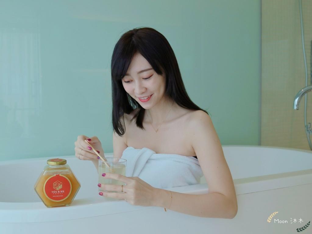 天然純蜂蜜 推薦2021 You_Me Honey優蜜 台灣純蜂蜜 Crema 活性酵素的蜂蜜水好處_210201_17.jpg