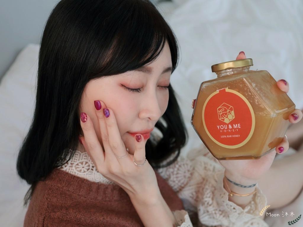 天然純蜂蜜 推薦2021 You_Me Honey優蜜 台灣純蜂蜜 Crema 活性酵素的蜂蜜水好處_210201_21.jpg
