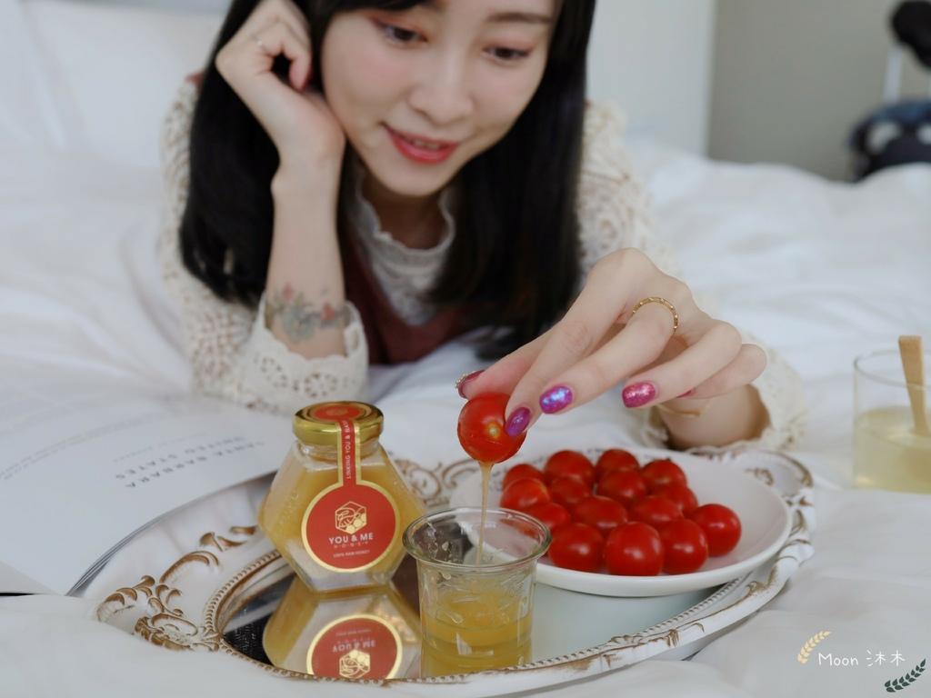 天然純蜂蜜 推薦2021 You_Me Honey優蜜 台灣純蜂蜜 Crema 活性酵素的蜂蜜水好處_210201_26.jpg