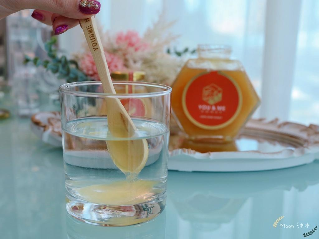 天然純蜂蜜 推薦2021 You_Me Honey優蜜 台灣純蜂蜜 Crema 活性酵素的蜂蜜水好處_210201_35.jpg