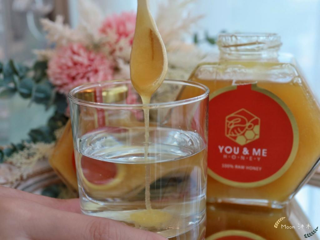 天然純蜂蜜 推薦2021 You_Me Honey優蜜 台灣純蜂蜜 Crema 活性酵素的蜂蜜水好處_210201_36.jpg