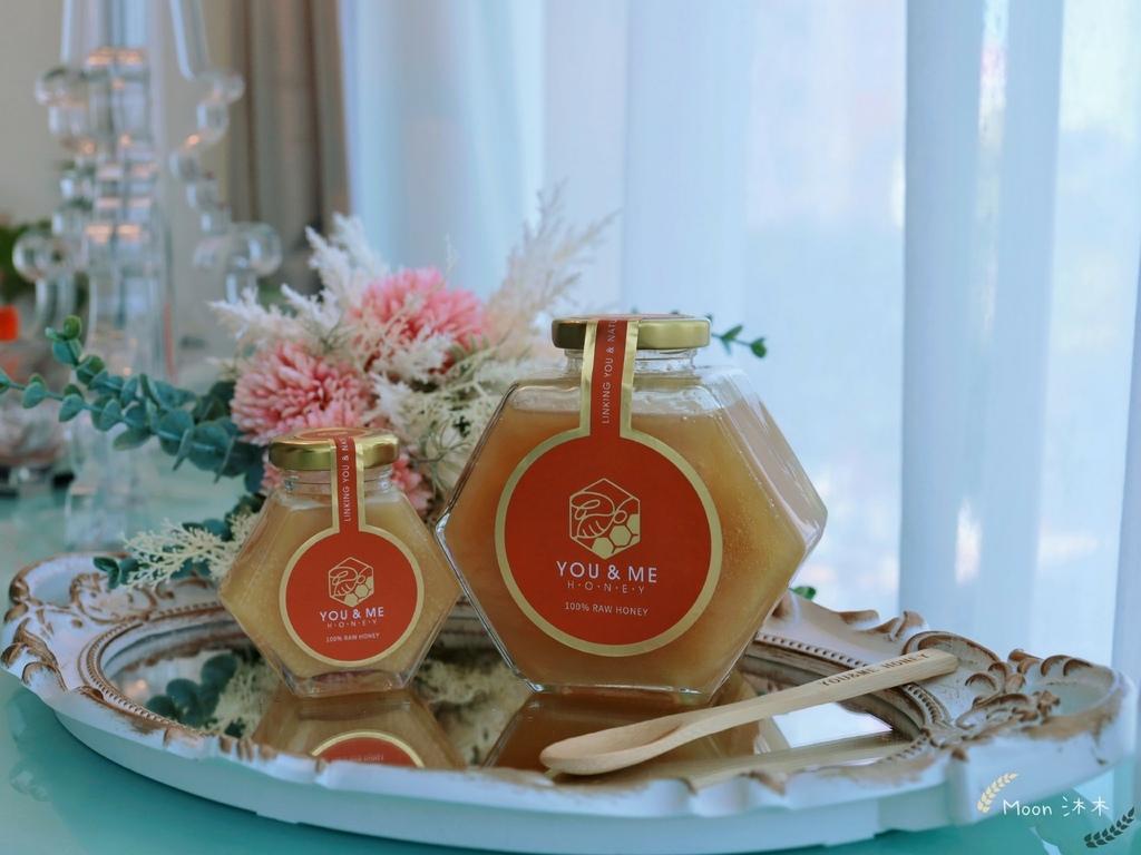 天然純蜂蜜 推薦2021 You_Me Honey優蜜 台灣純蜂蜜 Crema 活性酵素的蜂蜜水好處_210201_37.jpg