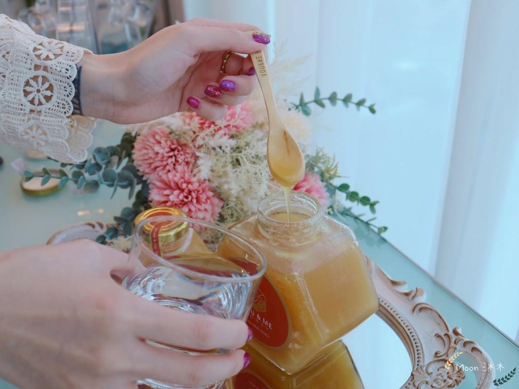 天然純蜂蜜 推薦2021 You_Me Honey優蜜 台灣純蜂蜜 Crema 活性酵素的蜂蜜水好處_210201_39.jpg