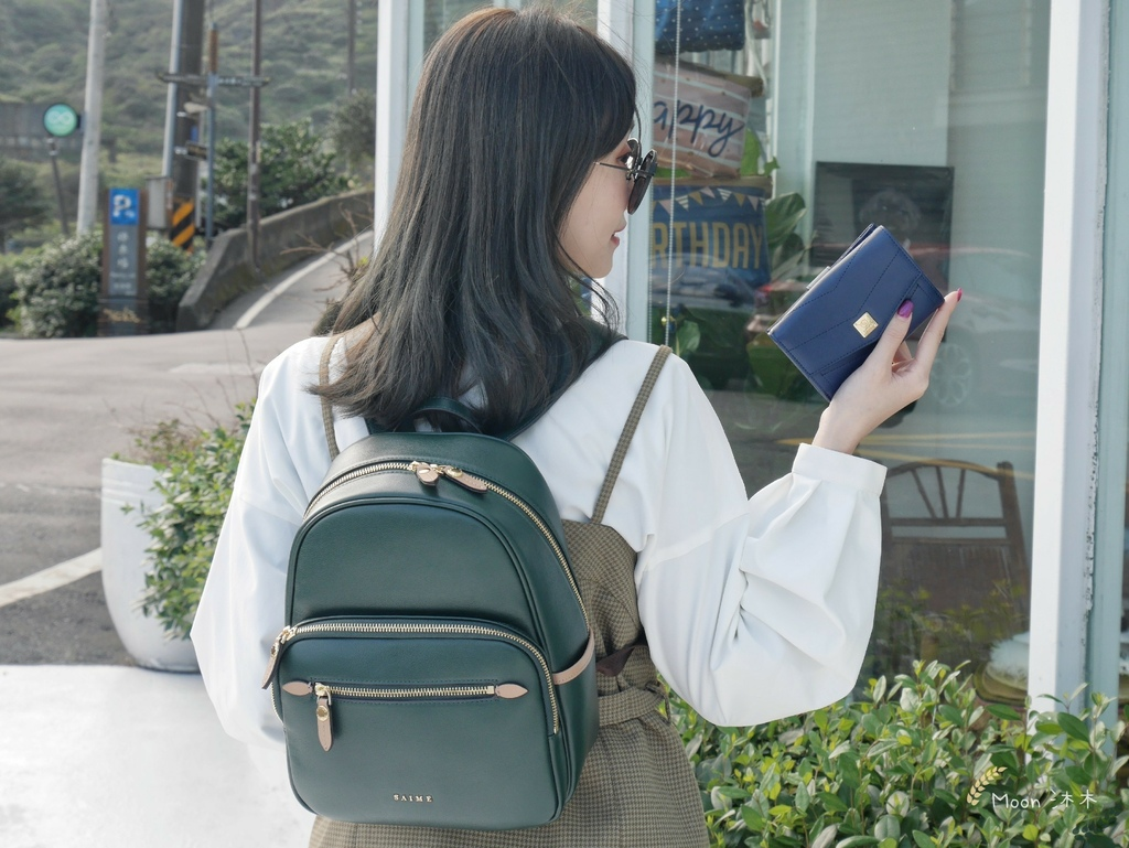 S%5CAIME東京企劃 門市 評價 真皮後背包女2021 真皮皮夾 短夾 女用包包推薦品牌 春夏穿搭_21020_12.jpg