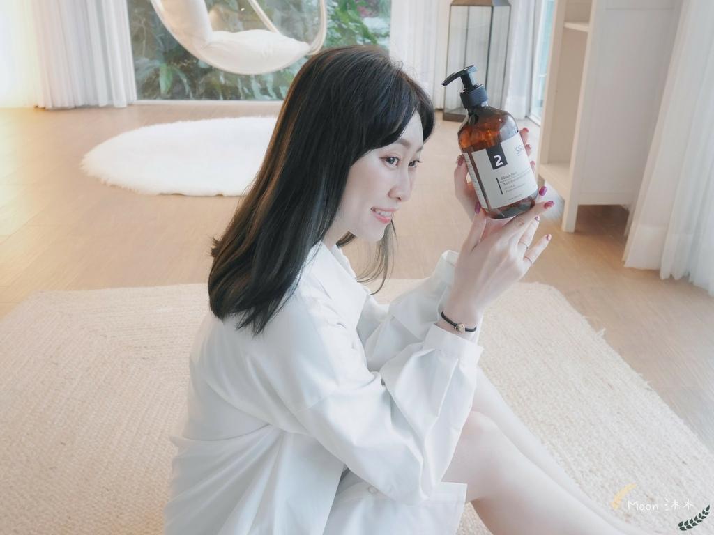 油頭洗髮精 推薦品牌 SIRO洗髮精評價  1號健髮洗髮露 1號修護護髮素 2號控油洗髮露_210213_4.jpg