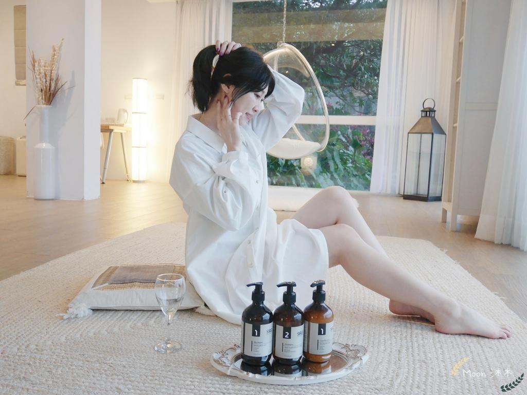 油頭洗髮精 推薦品牌 SIRO洗髮精評價  1號健髮洗髮露 1號修護護髮素 2號控油洗髮露_210213_11.jpg