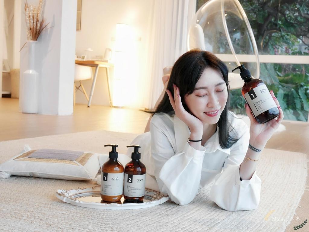 油頭洗髮精 推薦品牌 SIRO洗髮精評價  1號健髮洗髮露 1號修護護髮素 2號控油洗髮露_210213_7.jpg