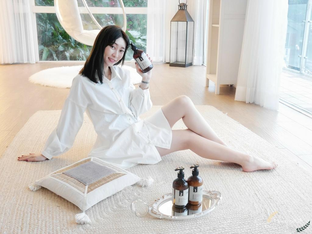 油頭洗髮精 推薦品牌 SIRO洗髮精評價  1號健髮洗髮露 1號修護護髮素 2號控油洗髮露_210213_6.jpg