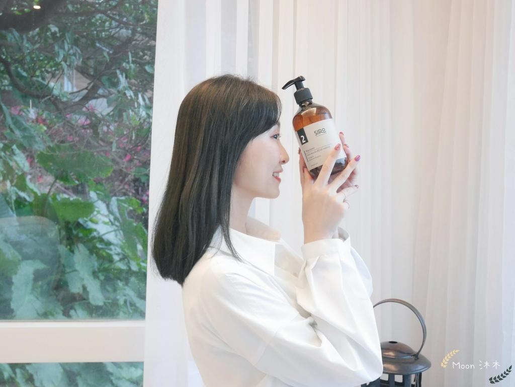 油頭洗髮精 推薦品牌 SIRO洗髮精評價  1號健髮洗髮露 1號修護護髮素 2號控油洗髮露_210213_15.jpg