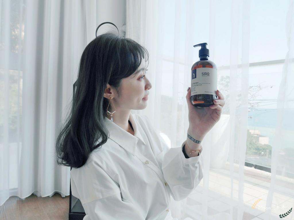 油頭洗髮精 推薦品牌 SIRO洗髮精評價  1號健髮洗髮露 1號修護護髮素 2號控油洗髮露_210213_34.jpg