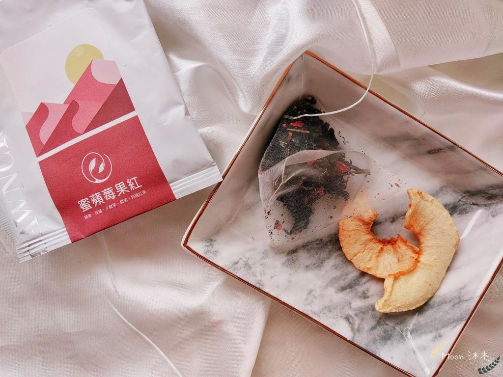 晨摘小作 Dawncrop Tea 果乾水 果茶 水果茶 綠茶包 健康茶包 蜜蘋莓果紅 橙香斐翠綠_210527_0.jpg