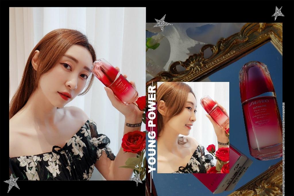 資生堂 電波精華 小紅瓶 HISEIDO資生堂 紅妍超導循環肌活露_210624_14.jpg