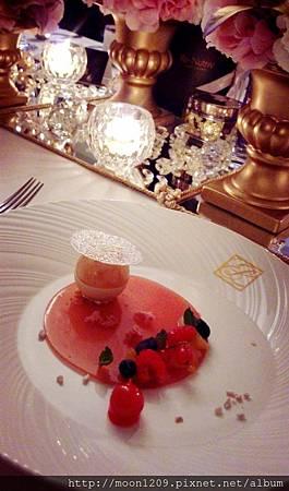 Pasadena帕莎蒂娜法式餐廳