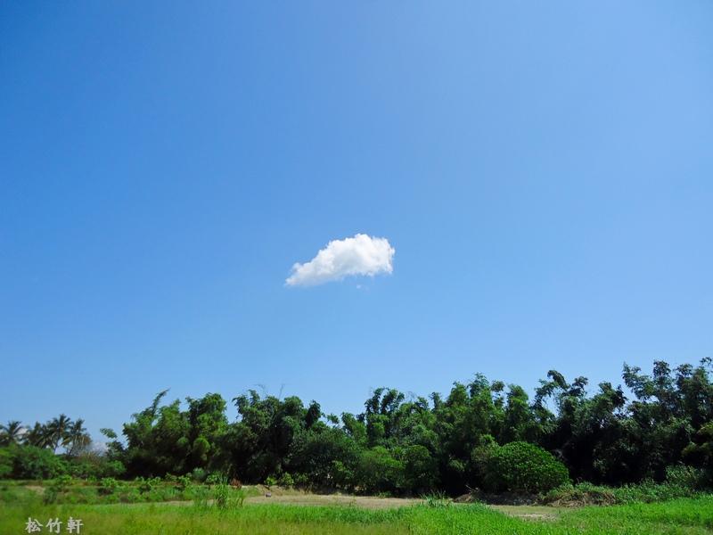 孤雲獨去閒