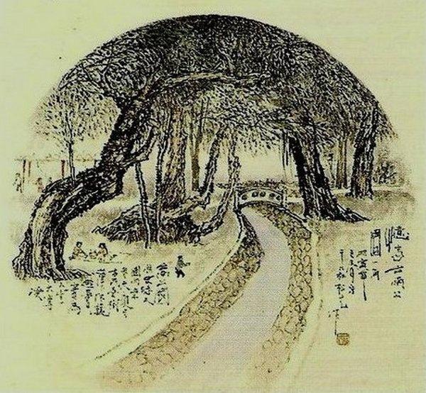 憶寫台南公園