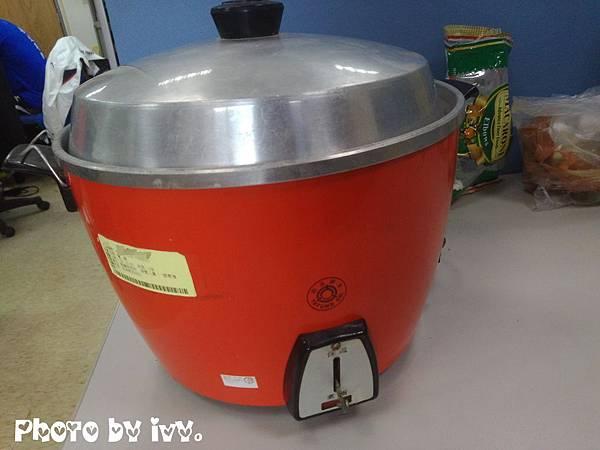1121校慶做番茄麵
