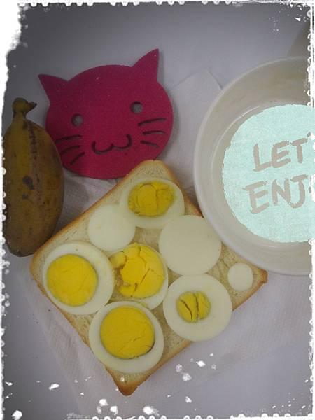 20150422瘦身早餐