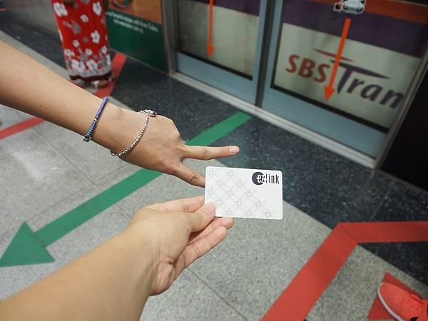 易通卡(EZ - Link Card)