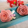 布質薔薇系列