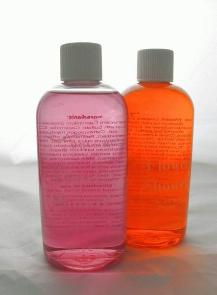 特調粉紅與橘色花精.JPG