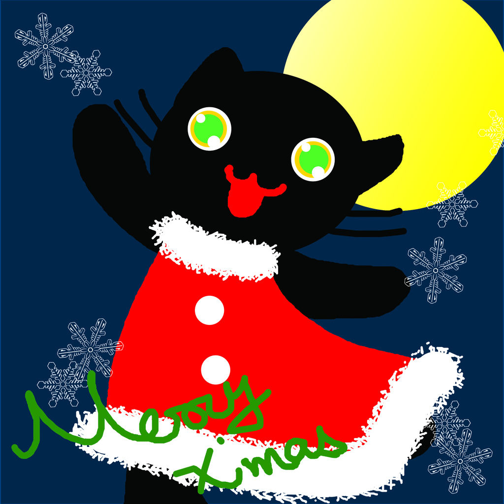 2012聖誕賀圖