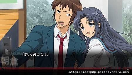 PSP涼宮春日的追憶攻略 B-4-11.jpg
