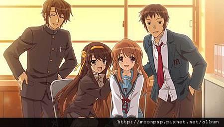 PSP涼宮春日的追憶攻略 C-11.jpg