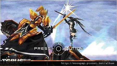 PSP 黑岩射手 4