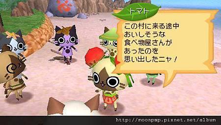 魔物獵人日記:暖洋洋的貓貓村G 2.jpg