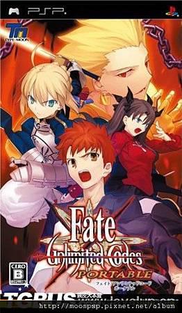 Fate無限代碼:便攜版.jpg