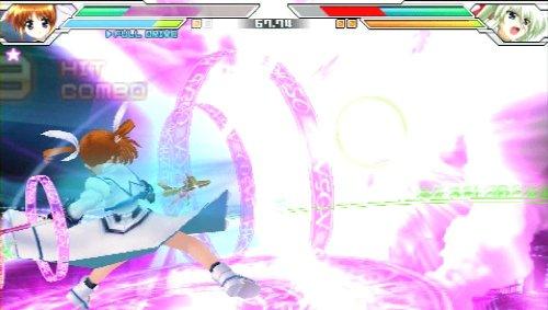 PSP 魔法少女奈葉AS 命運齒輪 2.jpg