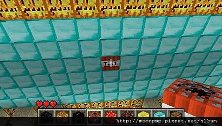 PSP 當個創世神(Minecraft)0.8V-5