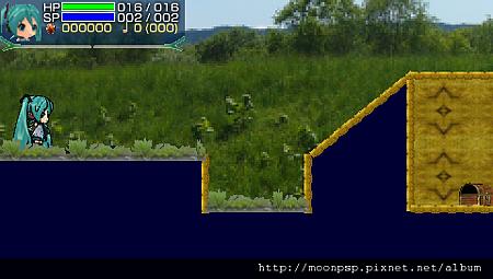 PSP MIKU RPG 3