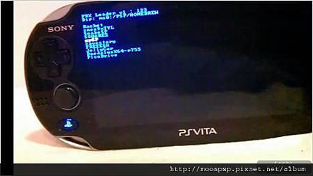 PSV被破解!?可以運行PSP遊戲了!-5