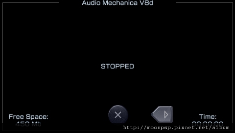 PSP錄音程式!Audio Mechanica V8d-5