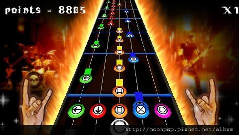 吉他英雄-3