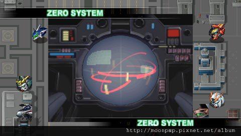 第二次超級機器人大戰Z:再世篇-3