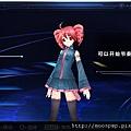 初音未來:歌姬計劃 擴展版 完美漢化版 2
