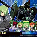 PSP 機動戰士鋼彈SEED:聯合vs扎夫特 遊戲下載-2