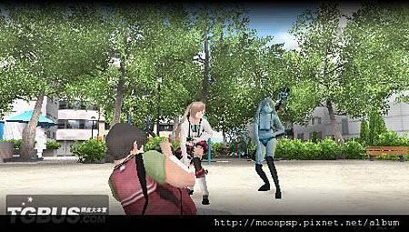 PSP秋葉原之旅攻略Misson 19ダブプリの企みを阻止せよ.jpg