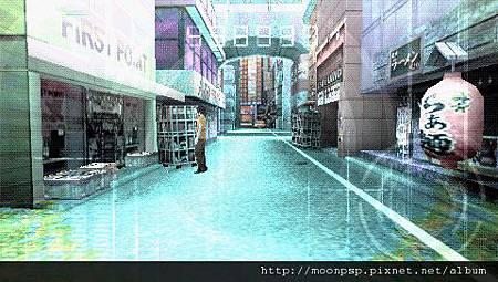 PSP秋葉原之旅攻略 Misson 4アジトへ戻る.jpg