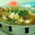 清蒸蒜泥蝦蛄