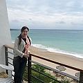 房間的海景view