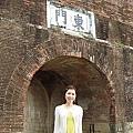 古老的東門